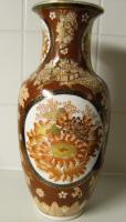 antike chinesische Vase