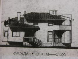 architektonische gestaltung neubau