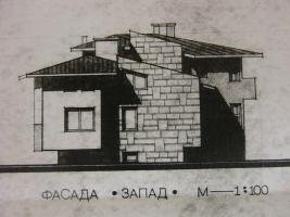 Foto 2 architektonische gestaltung neubau