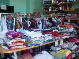 Foto 8 baby-Kinderbekleidung, Spielzeug, Umstandsmode im Kinder A & v Limpopo