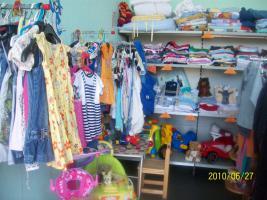Foto 9 baby-Kinderbekleidung, Spielzeug, Umstandsmode im Kinder A & v Limpopo