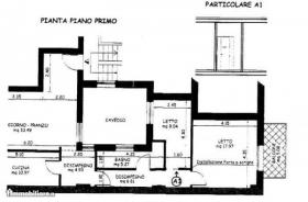 Foto 3 beautiful apartment in Rome Italy near Ostiense station.