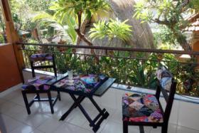 Foto 3 bed and breakfast in privater villa, sanur, bali, indonesien