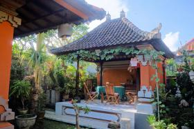 Foto 5 bed and breakfast in privater villa, sanur, bali, indonesien