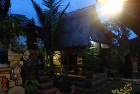 Foto 7 bed and breakfast in privater villa, sanur, bali, indonesien