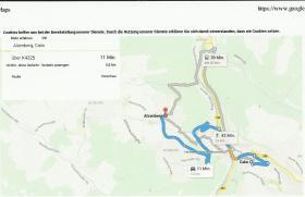 Foto 4 bezahlbarer Bauplatz in Calw ( Schwarzwald )