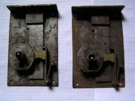 Foto 3 biedermeier schlösser