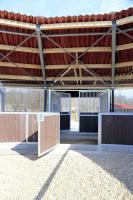 Foto 14 biete Longierhallen / Hufschlagüberdachungen ab 9.999, -€