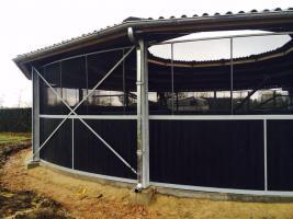 Foto 15 biete Longierhallen / Hufschlagüberdachungen ab 9.999, -€