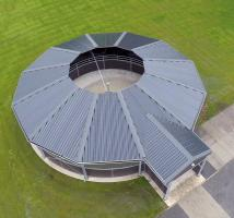 Foto 22 biete Longierhallen / Hufschlagüberdachungen ab 9.999, -€
