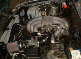 bmw e30 325i motor