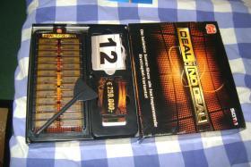 brettspiel ''deal or no deal''