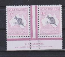 Foto 2 briefmarken