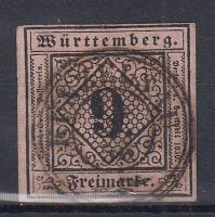 Foto 11 briefmarken