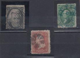 Foto 13 briefmarken