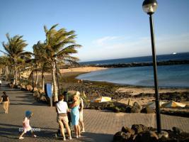 Foto 2 bungalow gabi playa blanca lanzarote