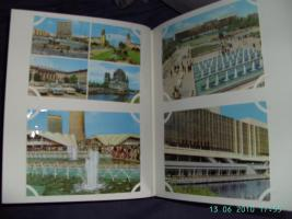 ca 1260 Postkarten