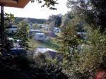 Foto 2 camping taniaburg, friesland, leeuwarden