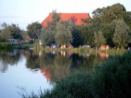 Foto 3 camping taniaburg, friesland, leeuwarden