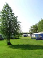 Foto 5 camping taniaburg, friesland, leeuwarden