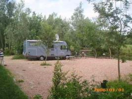 Foto 7 camping taniaburg, friesland, leeuwarden