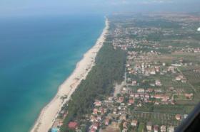 Foto 9 case per vacanza al mare in Italia regione Calabria