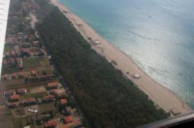 Foto 10 case per vacanza al mare in Italia regione Calabria