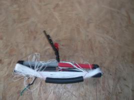 Foto 4 ch verkaufe mein Kiteschirm, Model: Har 20  20qm