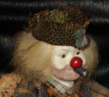 Foto 5 clown