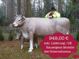 Foto 2 deko Kuh oder Deko Pferd oder oder ….