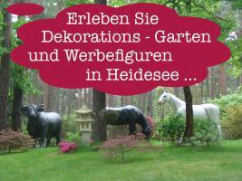 Foto 4 deko Kuh oder Deko Pferd oder oder ….