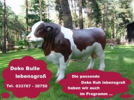 Foto 5 deko Kuh oder Deko Pferd oder oder ….