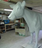 Foto 5 deko pferd oder deko kuh oder deko stier hey hol dir alle ...