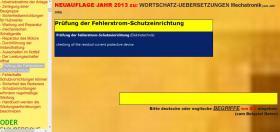 Foto 8 deutsch-englisch Textuebersetzung: Montage Inbetriebnahme Anlage Maschine Wartung Reparatur