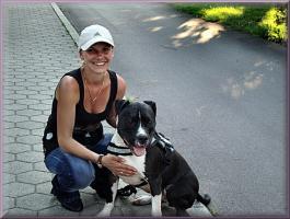 Foto 4 die kunterbunte Hundehütte, Hundeschule Kreis Steinfurt