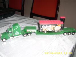 Foto 2 diverse Modell-Lkw zu verkaufen