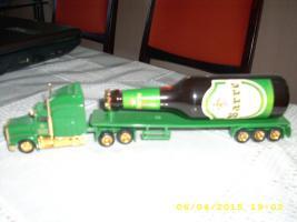 Foto 3 diverse Modell-Lkw zu verkaufen