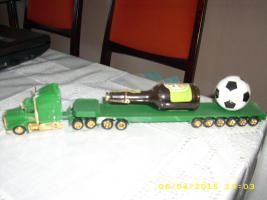 Foto 5 diverse Modell-Lkw zu verkaufen