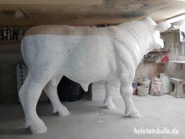 du hast ne wunderschöne holstein deko kuh und was fehlt ist ein holstein deko bulle …?