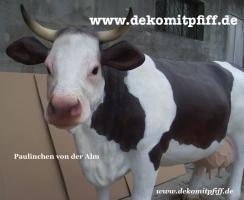 Foto 7 du willst ne Deko kuh oder Deko Pferd ja dann einfach www.dekomitpfiff.de anklicken oder Tel. 033767 - 30750