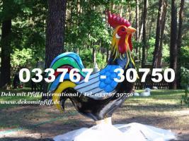 Foto 12 du willst ne Deko kuh oder Deko Pferd ja dann einfach www.dekomitpfiff.de anklicken oder Tel. 033767 - 30750