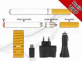 e-Zigarette eHealth bei: www.e-lunte.de