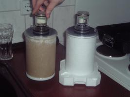 eSpringTM Wasserfiltersystem