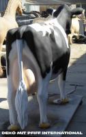 eine deko melk kuh kann auf reise gehen zu dir ???