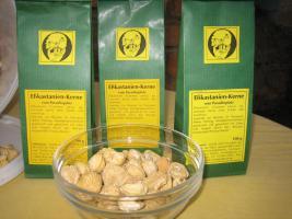 Foto 4 einheimische Naturkost direkt vom Erzeuger: Nüsse, Studentenfutter, Eßkastanien & Co