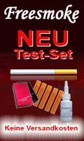 electrishe zigarette