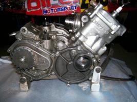 Foto 3 engine Rotax 125cc,6speed, 2 stroke