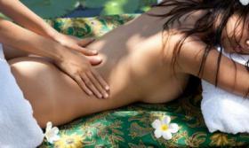 erotische massage nur für Sie