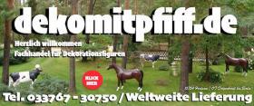 Foto 2 es ist so einfach sich die 19 % Deutsche MwSt. beim Kauf einer Deko Kuh lebensgroß zu sparen ...