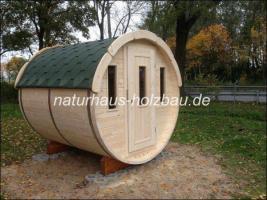 Foto 17 fasssauna, sauna pod, saunafass, fass sauna, saunapod, gartensauna, sauna